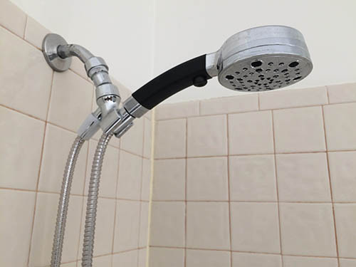 Bath Shower Head